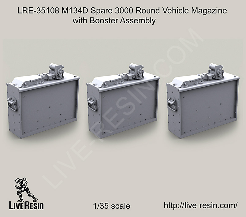 New from Live Resin Lre35108-set