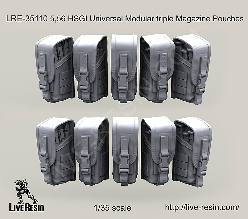 New from Live Resin Lre35110-set